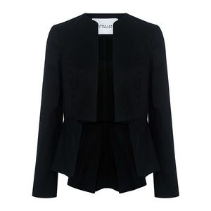 Derek Lam 10 Crosby Notch Lapel Blazer